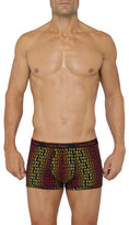 Calvin Klein One Cotton Trunk