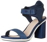 Lacoste Women's Lonelle High-Heel Sandal