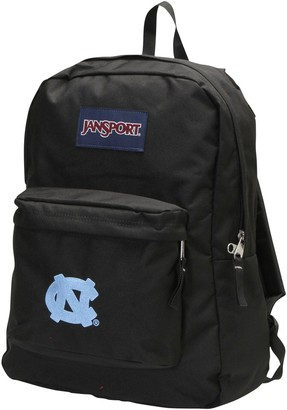 JanSport North Carolina Tar Heels Superbreak Backpack