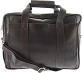 Piel Leather Computer Briefcase 2102