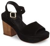 Topshop Women's Violets Platform Sandals