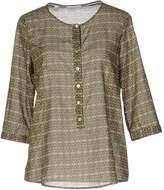 Zanetti 1965 Shirts - Item 38597123