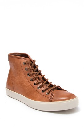 Frye Mens Leather Sneakers Over 90 Frye Mens Leather