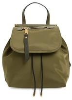 Marc Jacobs Trooper Nylon Backpack - Green