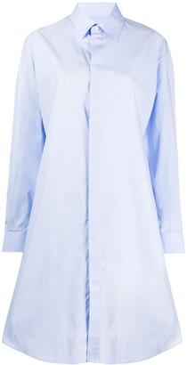 Maison Margiela mid-length shirt dress