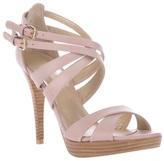 Stuart Weitzman 'Exrpressley' sandal