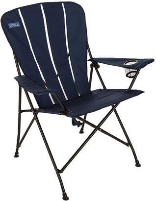 Glitz Home 37.01In Outdoor Camping Folding Metal Director Chair