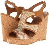 Lucky Brand Riedel 2 (Pastel Multi) - Footwear