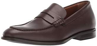 Aquatalia Men's Adamo Dress Calf Penny Loafer