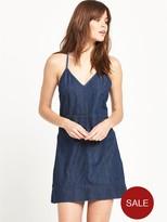 Calvin Klein DAVINA DRESS