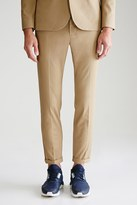 Forever 21 Straight-Leg Chino Trousers