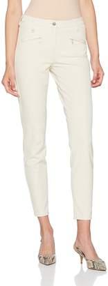 Brax Women's BX_Shakira S PU Trousers