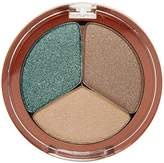 Mineral Fusion Eye Shadow Trio, Riviera, .1 Ounce by