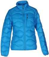 Peak Performance Down jackets - Item 41654192