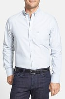 Nordstrom Smartcare TM Regular Fit Oxford Sport Shirt