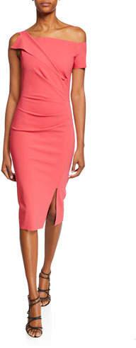 efc6c7a7 Chiara Boni Cocktail Dresses - ShopStyle