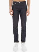 Officine Generale Japanese Selvedge Jeans