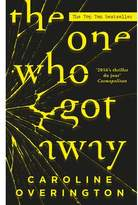 Harper Collins The One Who Got Away