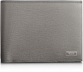Tumi Monaco Leather Global Double Billfold Wallet