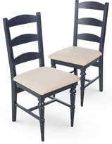 Marks and Spencer Set of 2 Clarendon Dining Chair
