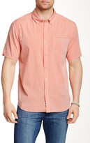 Tommy Bahama New Great Chambray Modern Fit Shirt