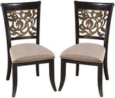 Ian Dining Chairs - Set of 2