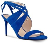 Nine West Women's Ronnie Ankle Tie Sandal
