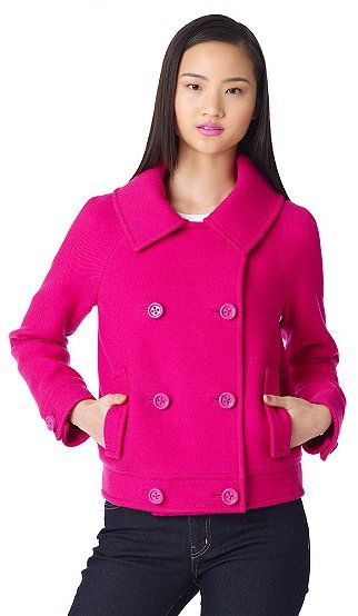 Kate Spade Kendra jacket