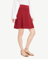 Ann Taylor Home Skirts Sweater Circle Skirt Sweater Circle Skirt