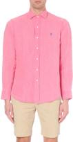 Polo Ralph Lauren Linen long sleeved shirt