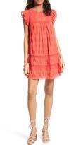 Rebecca Minkoff Women's Rose Minidress