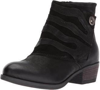 Miz Mooz Women's Benny Ankle Boot