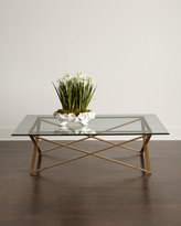 John-Richard Collection Renzo Coffee Table