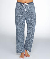 DKNY Clean Slate Modal Lounge Pants Plus Size
