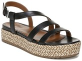 Naturalizer Peridot Espadrille Flatform Sandal - Wide Width Available
