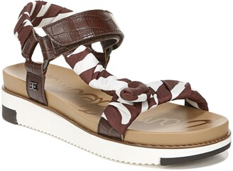 Sam Edelman Ashie Wedge Sandal