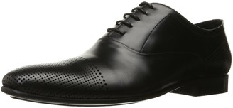 Kenneth Cole New York Men's Mix-ed Drink Oxford