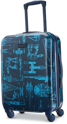 American Tourister Star Wars Intergalactic Hardside Spinner Luggage