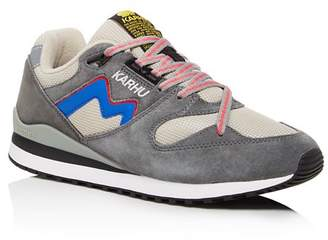 Karhu Men's Synchron Lace Up Sneakers