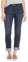 Women's Wit & Wisdom Flex-Ellent Boyfriend Jeans