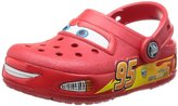 Crocs 15263 Cars Light-Up Clog (Toddler/Little Kid)