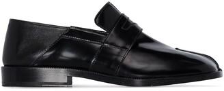 Maison Margiela Tabi slip-on loafers