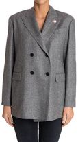 Lardini Wool Jacket