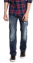 "Diesel Safado Slim Straight Jean - 30\"" Inseam"