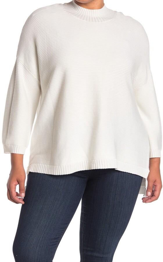 Cyrus Ottoman Sweater