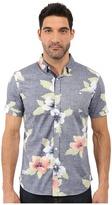 7 Diamonds Great Summer Short Sleeve Shirt