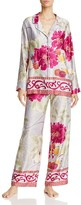Natori Notch Pj Set