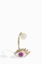 Delfina Delettrez Eye Piercing Earring