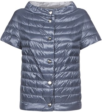 Herno Short Sleeve Jacket