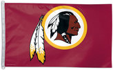Redskins Wincraft Washington Flag